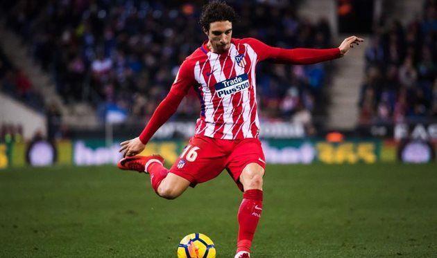Рома начала переговоры с Атлетико по трансферу Врсалько