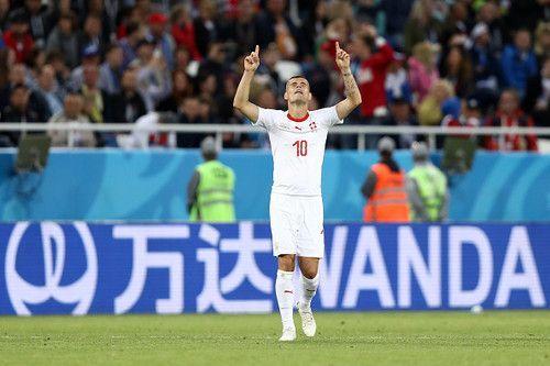 ДЖАКА: «Раньше Швейцария допускала обидные поражения на стадии 1/8 ЧМ»