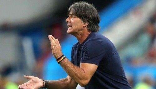 Лев останется в сборной Германии