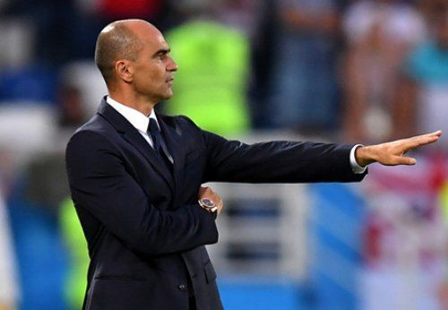 Роберто МАРТИНЕС: «Для Бельгии сейчас великое событие»