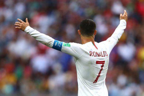 «МЮ» готов бороться за Роналду