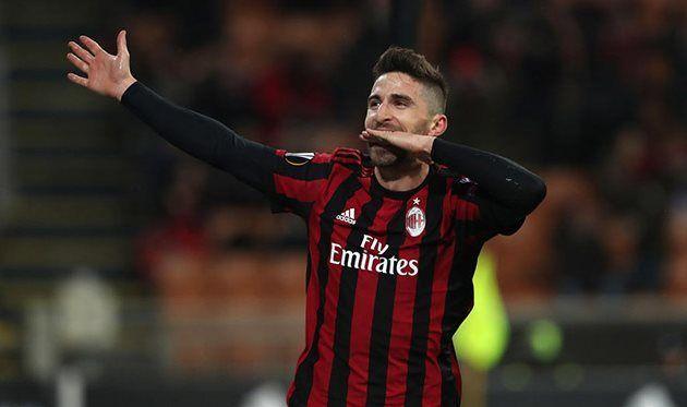 Лацио сделает предложение по Борини