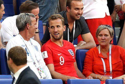 «Реал» нацелился на бомбардира сборной Англии