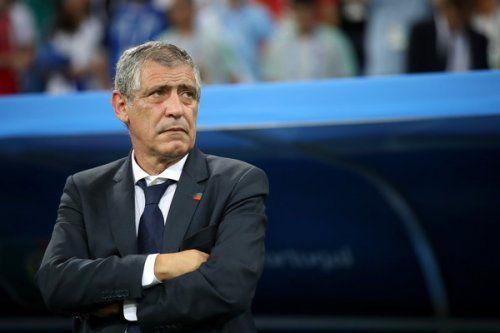 Португалия сохранит главного тренера