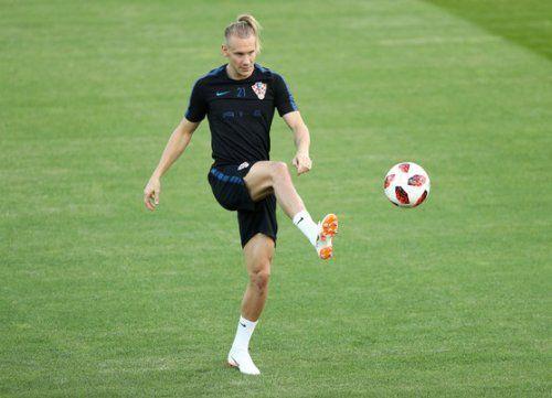 «Ливерпуль» хочет подписать экс-защитника «Динамо»