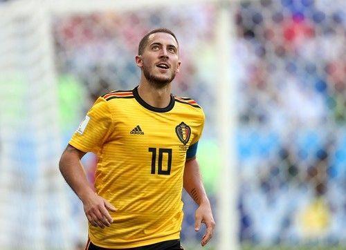 Эден АЗАР: «Я заслужил звание лучшего игрока ЧМ»