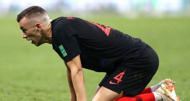 Перишич может не сыграть в финале ЧМ-2018