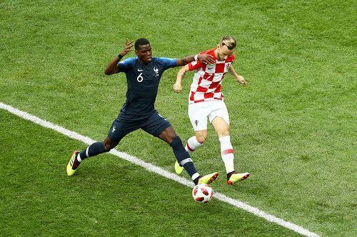 Франция Чемпионы Мира 2018