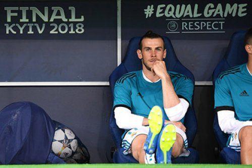 Наставник «Реала» убедил Бэйла остаться в клубе
