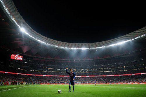 «Барселона» установила рекорд по выручке