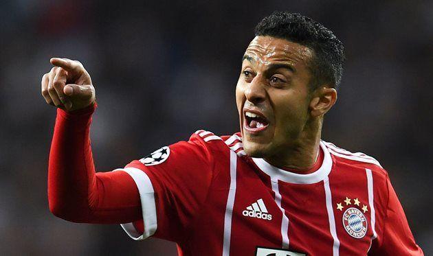 Реал интересуется Алькантарой, но игрок хочет в Барселону