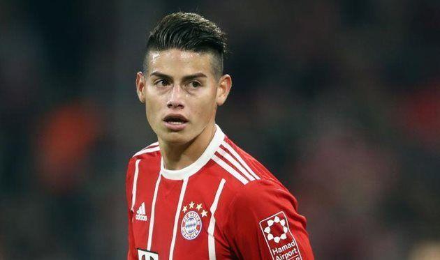 Бавария ищет замену Хамесу — Marca