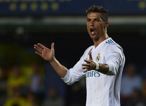 Роналду выплатил испанской налоговой €13,5 миллионов