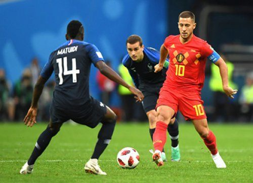 «Челси» требует за Азара 150 миллионов евро