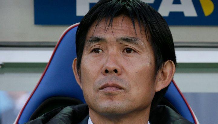Японская футбольная ассоциация утвердила на посту главного тренера национальной команды