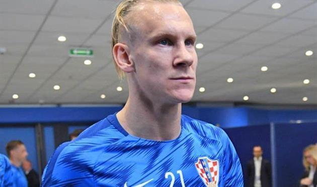 Вида согласовал контракт с Ливерпулем