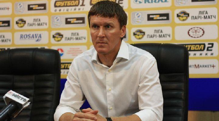 ВАСИЛИЙ САЧКО: «Если кому-то что-то мешает, то нужно сказать тренеру, что он не готов играть»