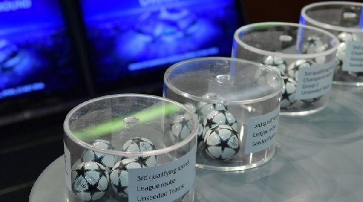 «Динамо» будет сеяным в плей-офф раунде Лиги чемпионов в случае прохода «Славии»