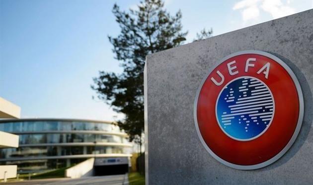 Рейтинг ассоциаций УЕФА