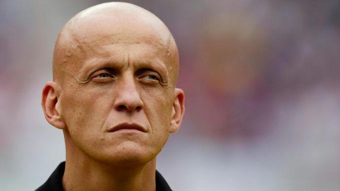 Экс-арбитр ФИФА рассказал, сколько Коллина получал в Украине