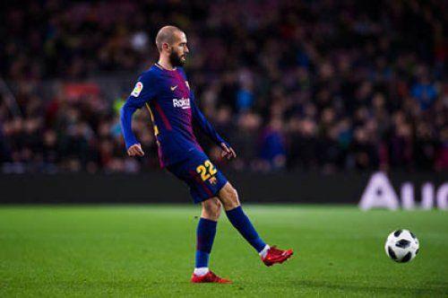 Полузащитник «Барселоны» вернется в «Севилью»