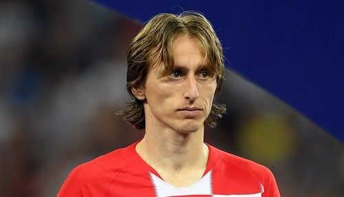 Модрич хочет покинуть Реал