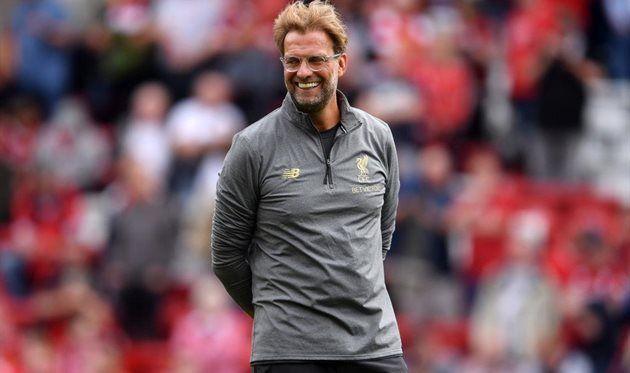 Клопп: Игра Ливерпуля была лучше, чем я мог себе представить