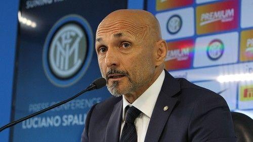Лучано Спалетти продлил контракт с Интером