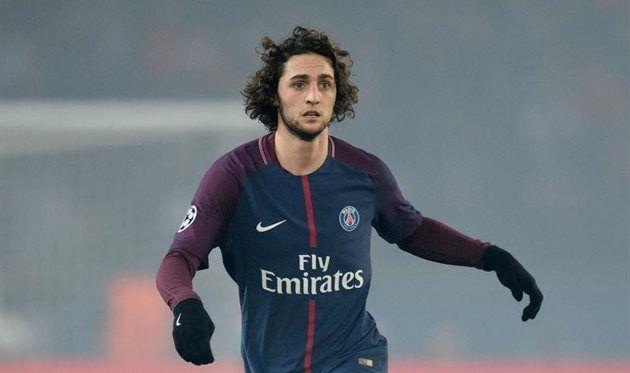 Рабио покинет ПСЖ летом 2019 года свободным агентом