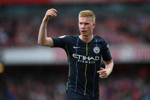 «Манчестер Сити» теряет ключевого игрока
