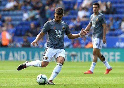 «Манчестер Сити» предлагает за игрока «Вулверхэмптона» 60 миллионов фунтов