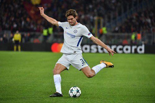 «ПСЖ» хочет подписать защитника «Челси»