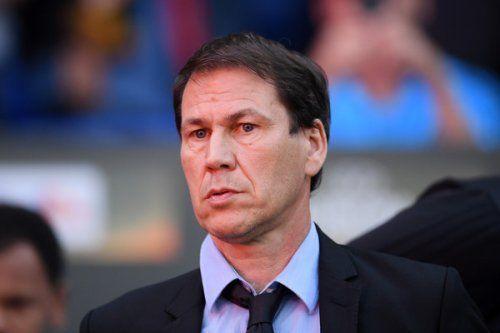 «Марсель» согласовал новый контракт с тренером