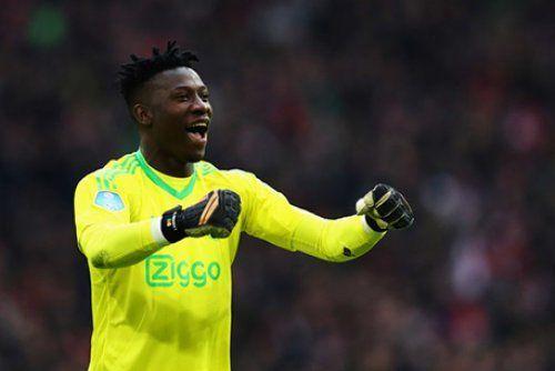 Вратарь сборной Камеруна может покинуть «Аякс»