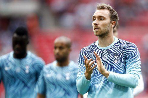 «ПСЖ» дает за игрока «Тоттенхэма» более 110 миллионов евро