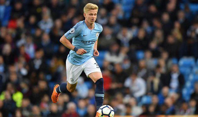 Манчестер Сити и Бетис согласовали трансфер Зинченко — Sky Sports