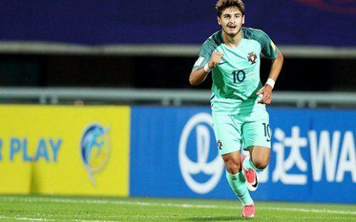 «Монако» предлагает за игрока «Браги» 25 миллионов евро