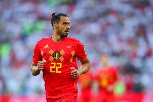Монако усилился хавбеком сборной Бельгии