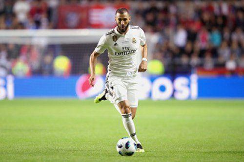 Бомбардир «Реала» побил рекорд Роналду