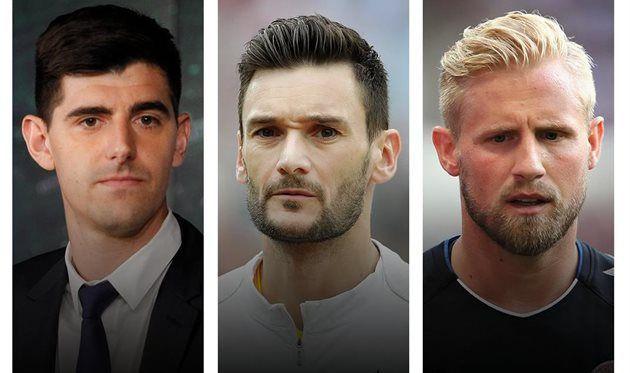 Шмайхель в тройке претендентов на звание вратаря года