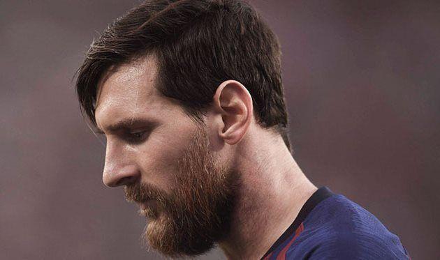 Месси: Сейчас футболистами управляют деньги