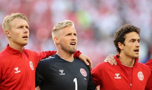 В сборную Дании на матч Лиги наций вызваны игроки в футзал