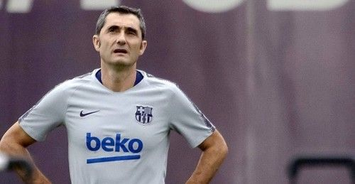Барселона намерена переподписать Вальверде, Альбу, Бускетса и Ракитича