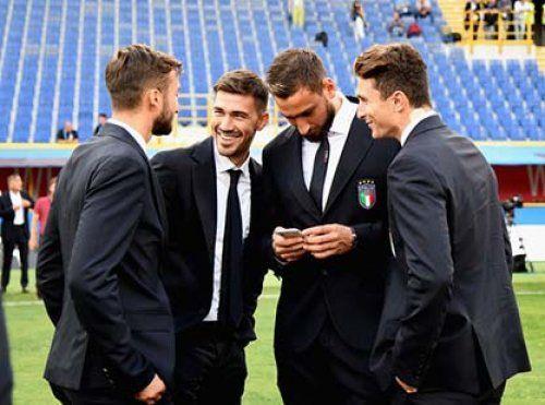 «Челси» нашел усиление в Италии