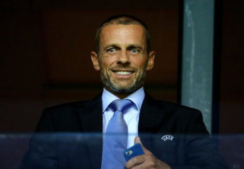 УЕФА создает третий клубный турнир