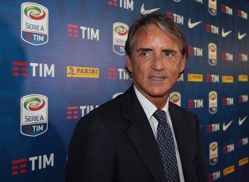 Сборная Италии с Манчини показала худший старт за 40 лет