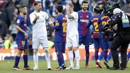 Барселона может потратить на зарплаты 632 миллиона, Реал— 566 млн