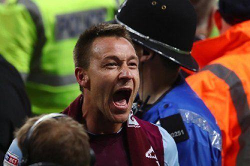 Терри может стать тренером «Челси»