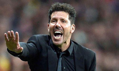 Диего СИМЕОНЕ: «У Монако сильная команда и талантливый тренер»