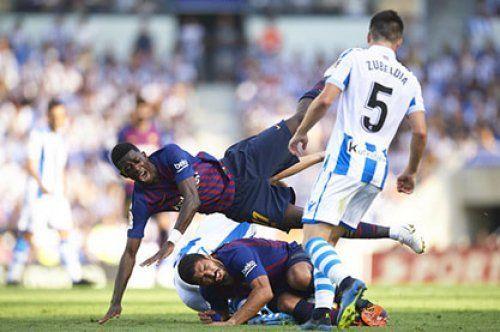 «Барселона» присмотрела замену Суаресу